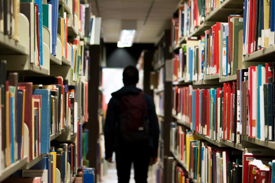 Architekt finden für Bücherei