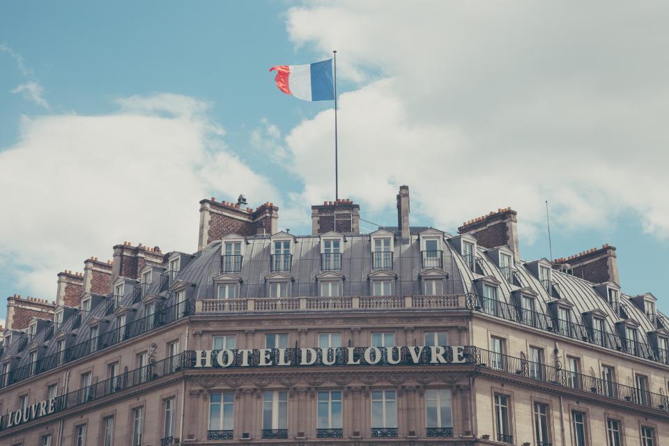 Architekt finden für Hotel