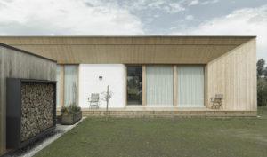 Georg Bechter Architektur - Strohhaus