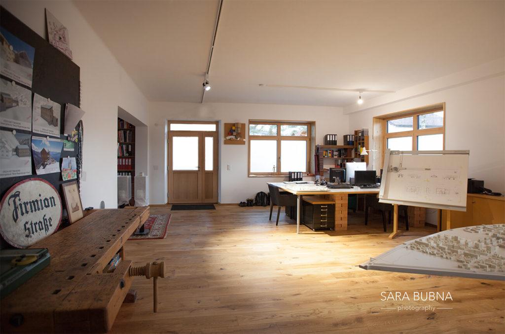Sara Bubna_Hangler_Büro Atelier